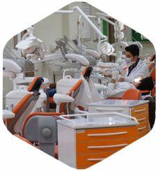 دوره تکنسین دندانپزشکی(دستیار  دندانپزشک)